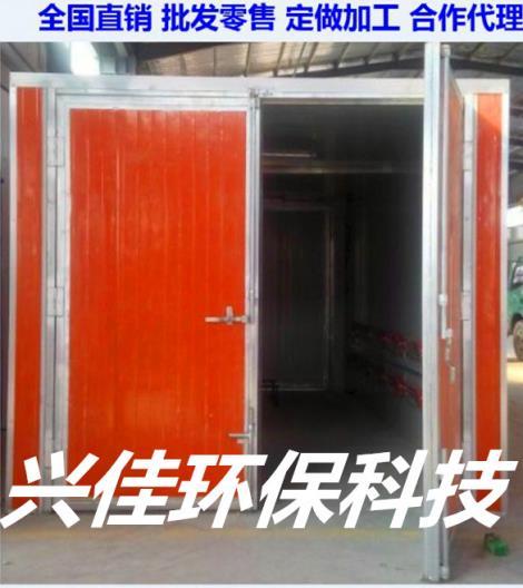 高温烤房供货商