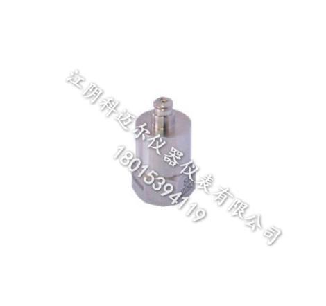 KM7621电荷输出压电加速度传感器