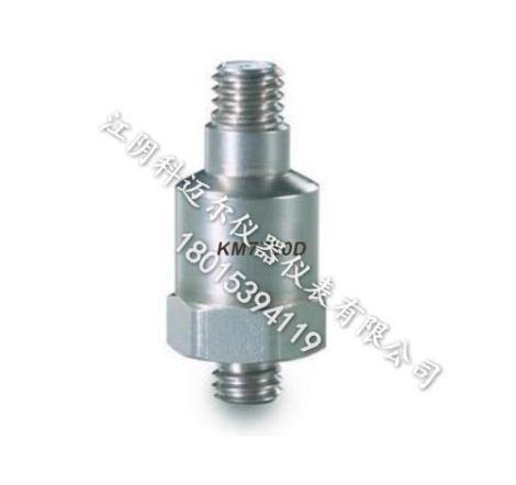 KM7750D低频压电加速度传感器