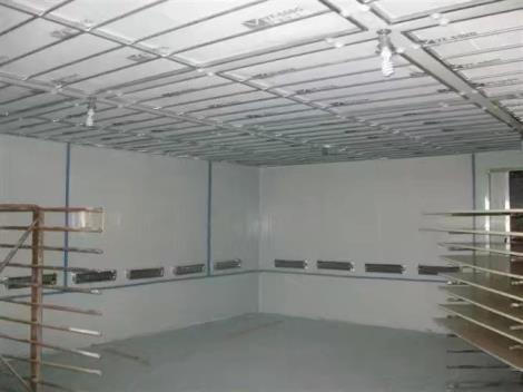 家具喷漆房厂家