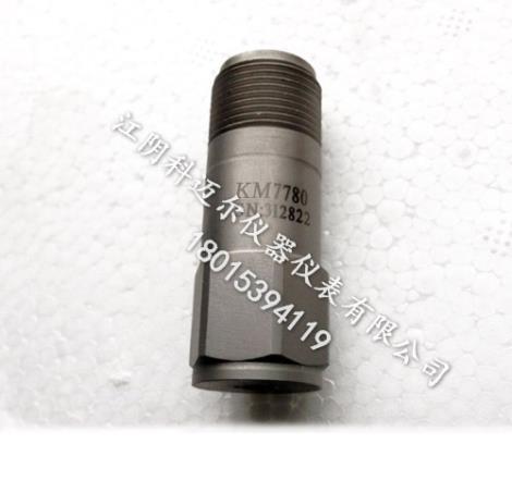 KM7780压电加速度传感器厂家