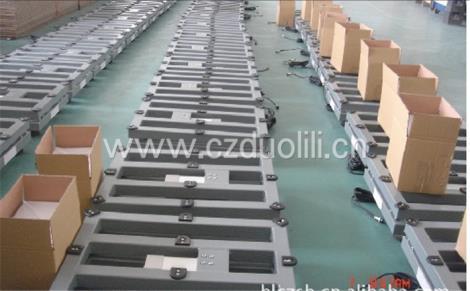 碳钢电子台秤
