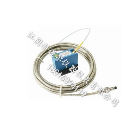 KM1100分体电涡流位移传感器2
