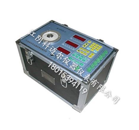 KM4420-A全自动振动校验台