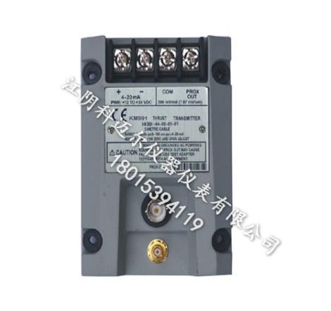 KM991轴位移变送器生产商