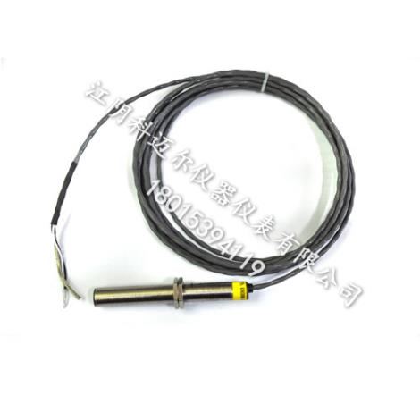 KM5510磁电转速传感器