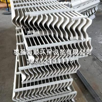 C型除雾器加工厂家