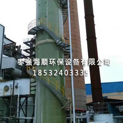 燃煤锅炉脱硫塔生产商