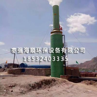 砖厂用脱硫塔