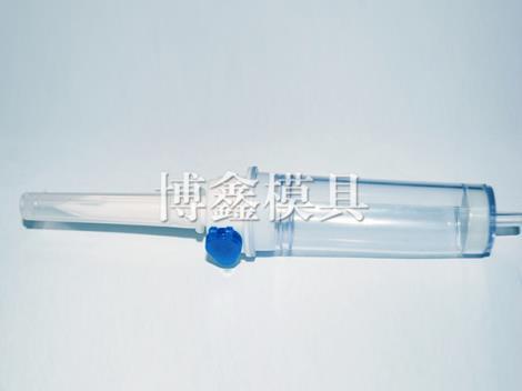 输液器附件