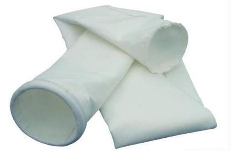 涤纶除尘布袋厂家批发