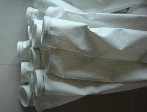 防静电除尘布袋生产厂家