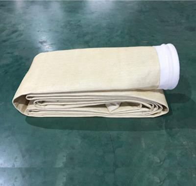 美塔斯滤袋生产厂家