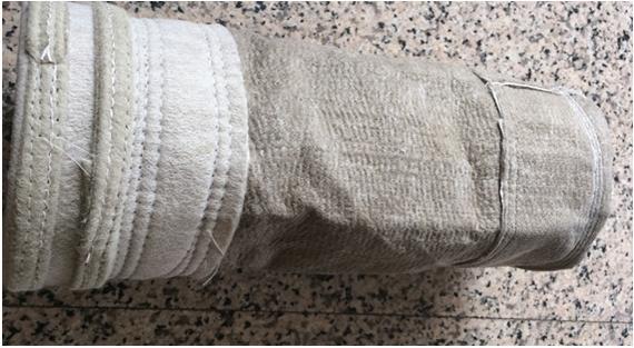 耐温350度除尘滤袋生产厂家