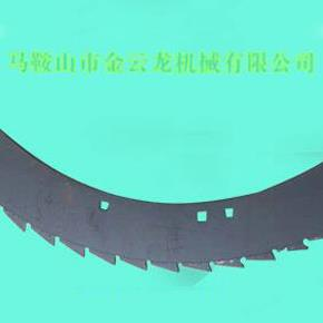 青贮机锯片