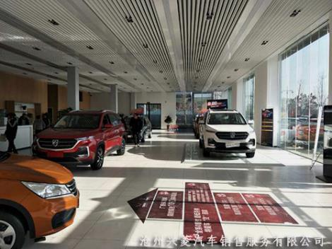 兴菱汽车销售