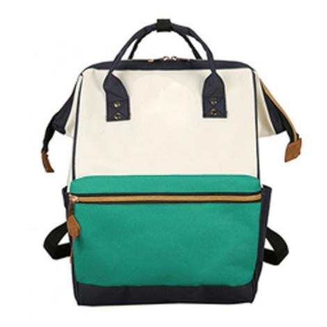 幼兒背包書包學校廣告包定制廠家按要求定制禮品廣告箱包袋上海方振箱包