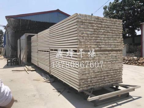 DF-木材深度炭化设备