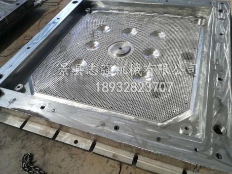 压滤机滤板模具