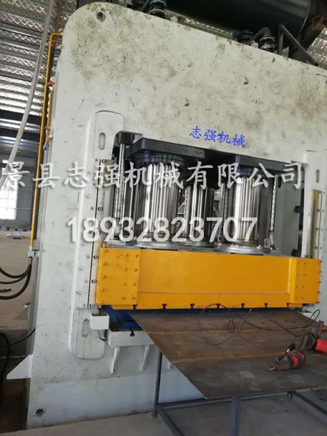 压滤板专用液压机
