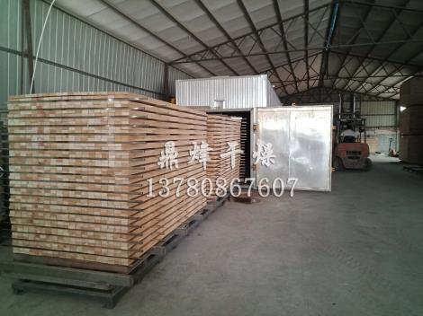 木材炭化设备