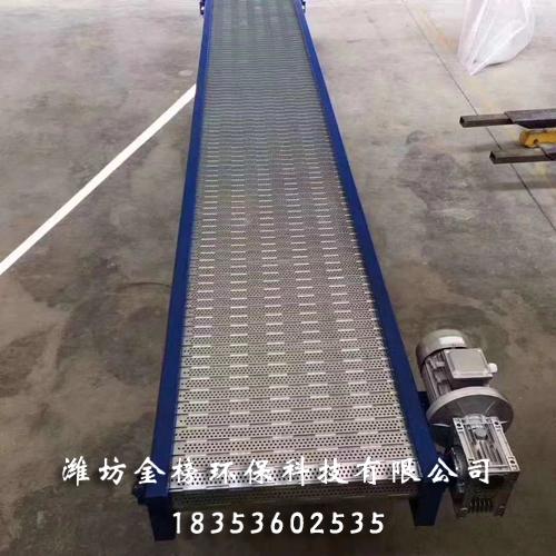 板链输送机定制