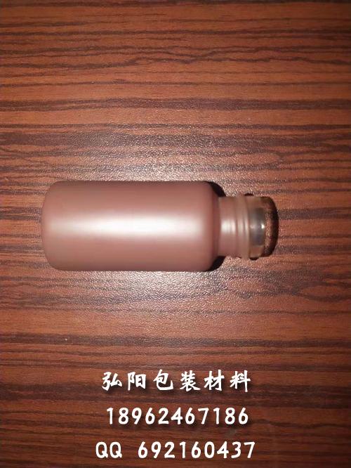 管制瓶生产中的质量控