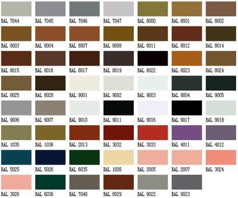 耗材和粉末涂料生产商