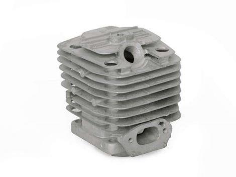 汽缸压铸表面处理加工
