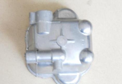 汽缸压铸阳极氧化加工