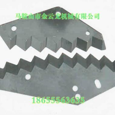 TMR刀片