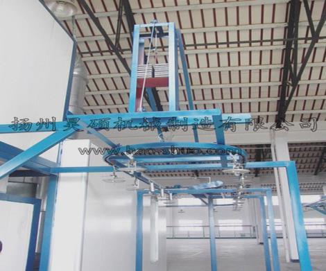 机械输送设备生产商