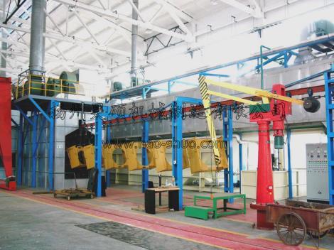 机械输送设备供货商