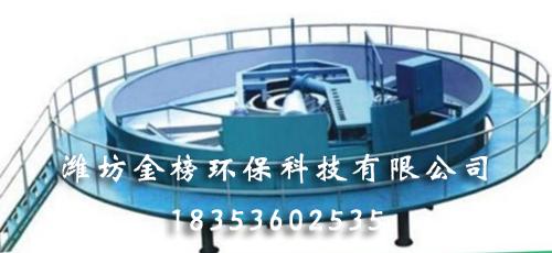 高效浅层气浮机生产商