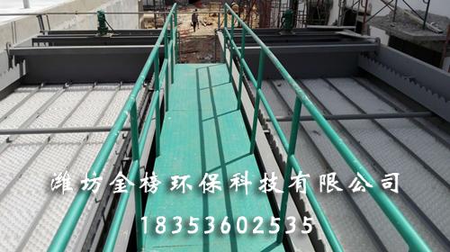 斜管沉淀过滤一体机生产商
