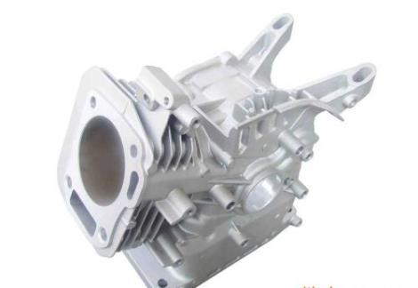 汽缸压铸普通阳极氧化加工