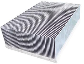 散热器表面处理生产商