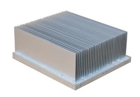 散热器氧化加工