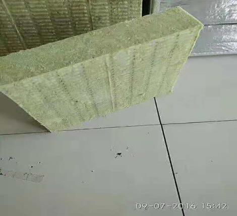 廊坊外墙岩棉板