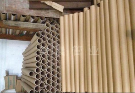 工业纸管加工厂家