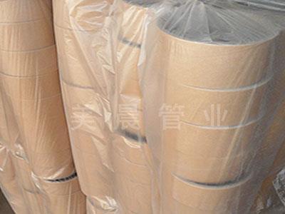 胶带纸管生产商