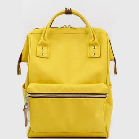 哪種廣告禮品宣傳效果好背包定制可定制logo上海方振箱包