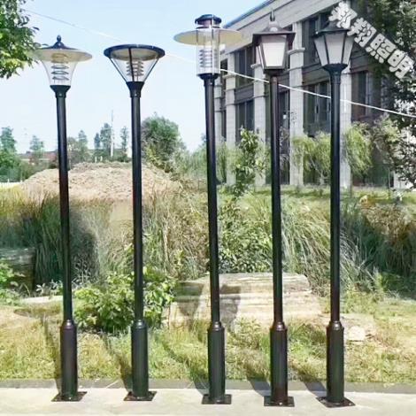 庭院灯生产商