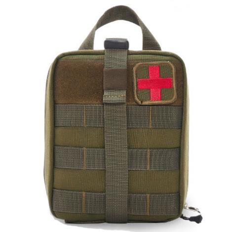 定制牛津布禮品廣告箱包袋急救包醫療箱包袋按要求定制可定制logo上海方振