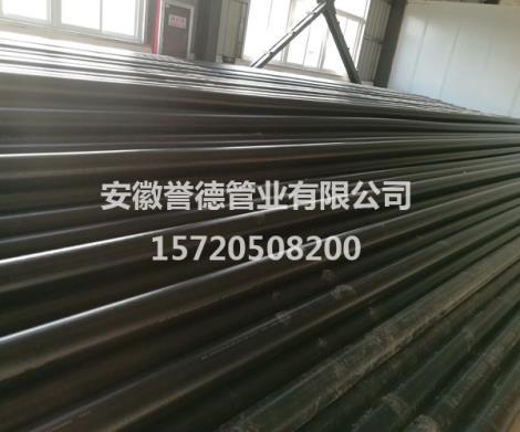 125聚乙烯钢丝网骨架复合管