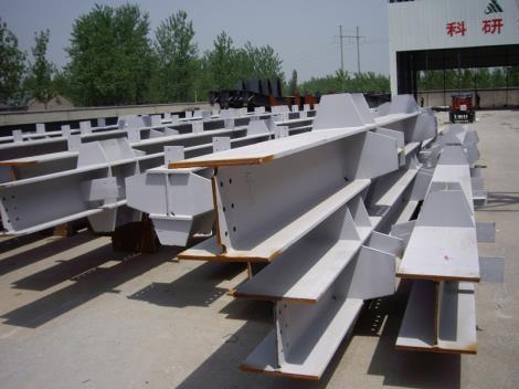 鋼結構產品