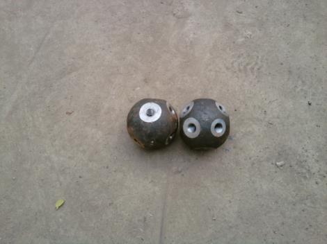 螺栓球产品