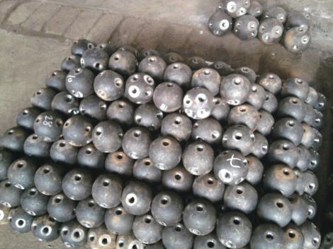 螺栓球产品2