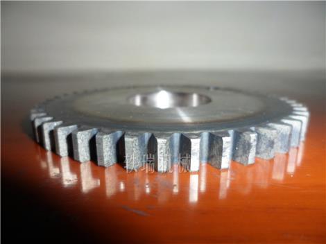高频淬火齿轮