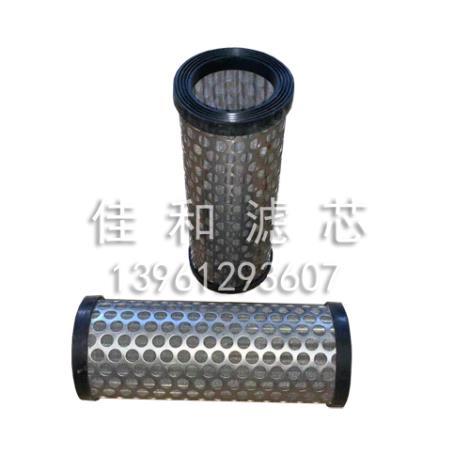 天然气滤芯生产商